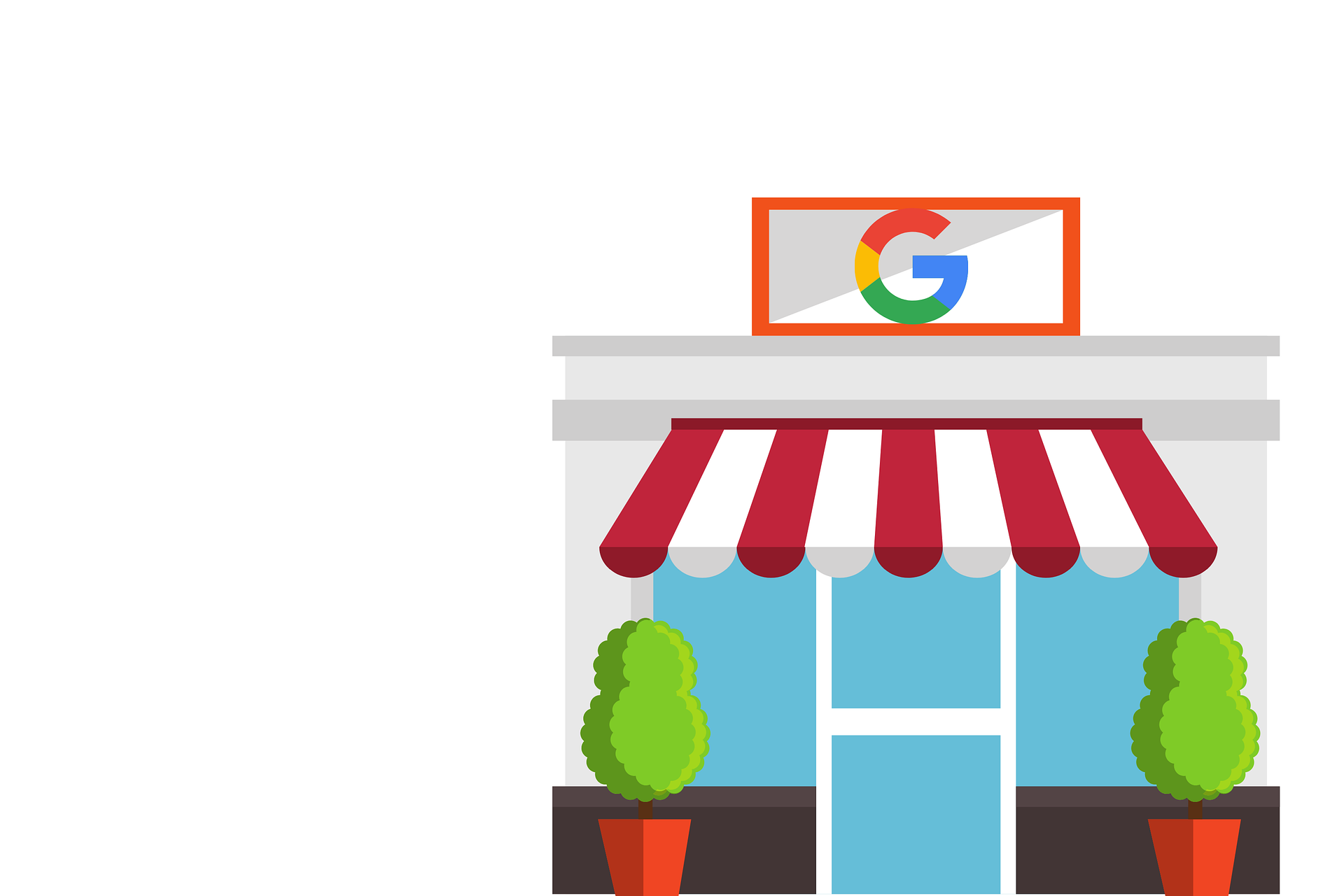 Lokalny biznes Google Moja Firma