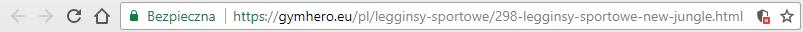 Przyjazny adres URL